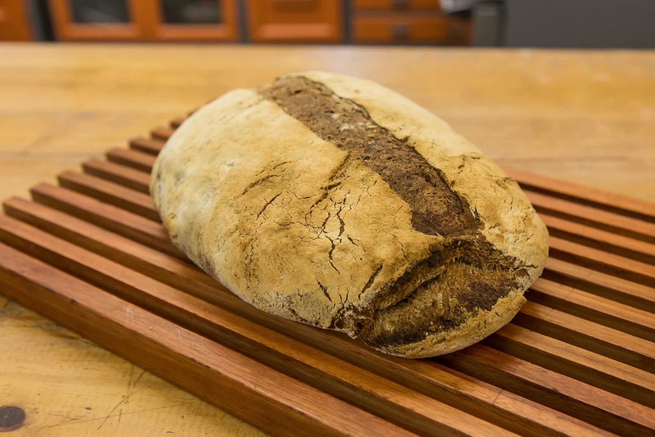 Pão integral multigrãos | Pães e salgados > Receita de Pão Caseiro | É de casa