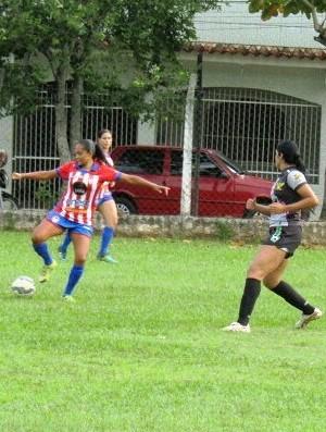 Vila Nova-ES e Galáticas (Foto: Divulgação/Vila Nova FC)