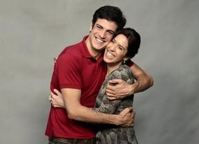 Mateus Solano e Maria Clara Gueiros (Foto: Roberto Teixeira / EGO)