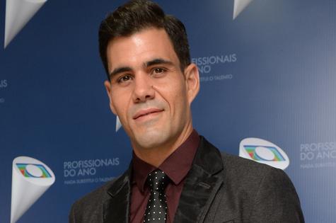 Juliano Cazarré (Foto: Globo/Zé Paulo Cardeal)
