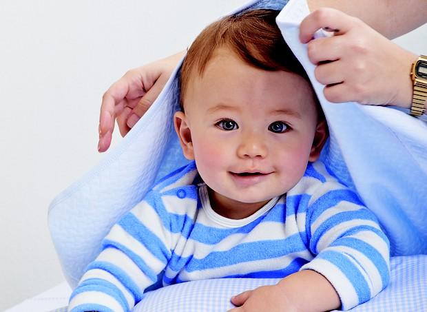 Os bebês aprendem a dormir sozinhos? (Foto: Guto Seixas/ Editora Globo)