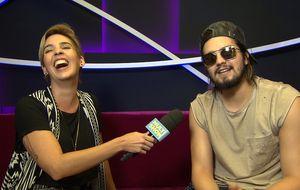 Luan Santana fala sobre seu novo programa no Multishow e revela convidados dos sonhos: Caetano Veloso e Coldplay