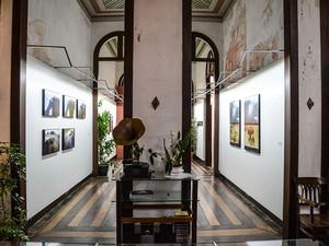 Projeto Circular propõe circuito de arte na Cidade Velha