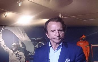 Museu Fittipaldi entra na Justiça para recuperar carros históricos de Emerson