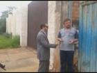 Vídeo mostra prisão de suspeito de comercializar fosfoetanolamina falsa