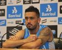 STJD aceita efeito suspensivo do Grêmio e libera Edílson para jogar