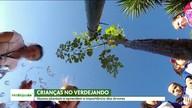Guarulhos recebe a 5ª edição do projeto Verdejando