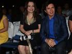 'Sandy está com vontade de engravidar', diz Xororó