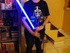 Fãs de Star Wars no AM contam horas para novo filme e fogem de 'spoilers'