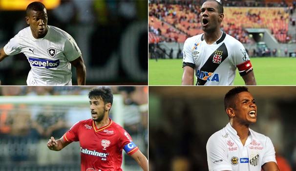 8a7e92f649 Rede Globo   esportes - Futebol  Globo transmite Botafogo x Vasco e ...