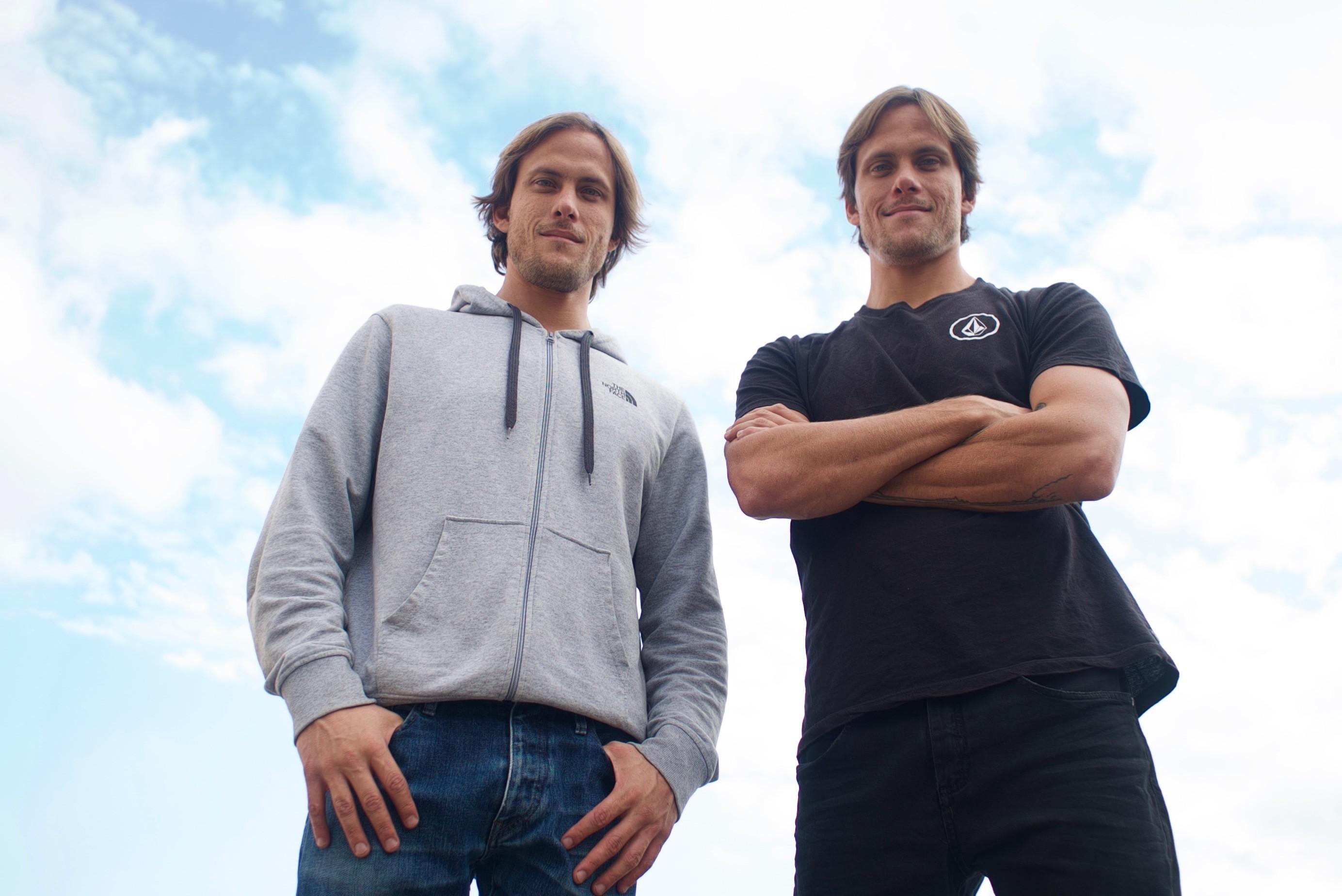 Fernando e Ricardo Whately (Foto: Divulgação)