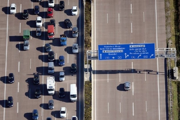 Autobahn (Foto: Divulgação)