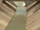 Paraíba começa a receber águas da transposição do Rio São Francisco