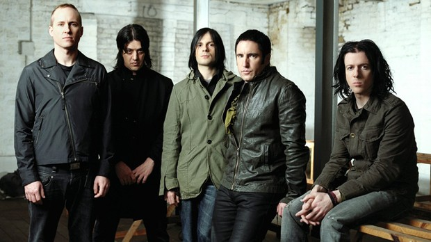 Nine Inch Nails (Foto: Divulgao)