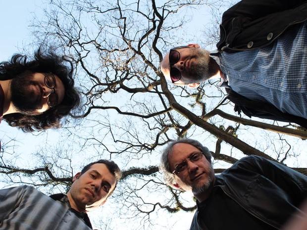 Banda Los Porongas lançará CD no Grego Original neste domingo, 20 (Foto: Divulgação)