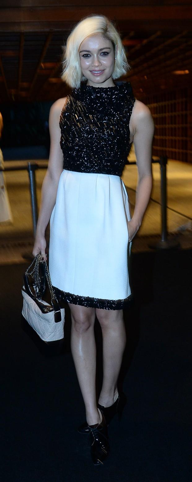 Sophie Charlotte (Foto: Agnews)
