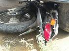 Motociclista morre após colisão com caminhão na BR-232 em Gravatá, PE