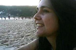 A juíza Patrícia Acioli, assassinada em agosto no Rio, em foto de arquivo pessoal (Foto: Reprodução/ÉPOCA)