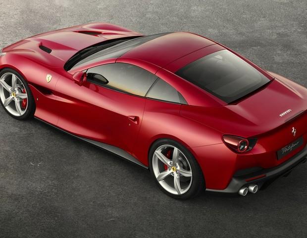 Ferrari Portofino (Foto: reprodução)