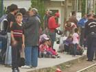 Europa recebeu mais de 135 mil refugiados pelo mar no 1º semestre