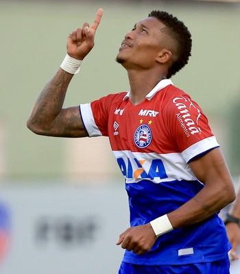 mário; mário bahia (Foto: Felipe Oliveira/Divulgação/EC Bahia)