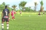 Elenco do Rio Branco segue com os treinos para Copa São Paulo