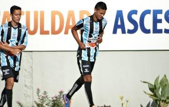 Porto-PE empresta atacante Erickys ao Boa Esporte para a disputa do Mineiro