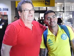 Dudu Palmeiras (Foto: Rodrigo Faber)