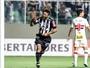 Atlético-MG encaminha venda do atacante Carlos para o Zenit, da Rússia