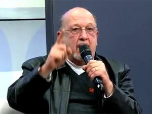 Candidato Humberto Carvalho (Foto: Reprodução/RBS TV)