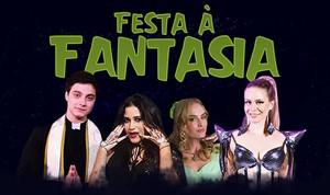 Festa à fantasia (Foto: Gshow)