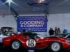 Ferrari é arrematada em leilão por US$ 16,4 milhões