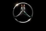 Mercedes - Fórmula Won - Lewis Hamilton e Nico Rosberg