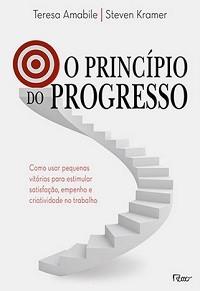 The Progress Principle  (Foto: Divulgação)