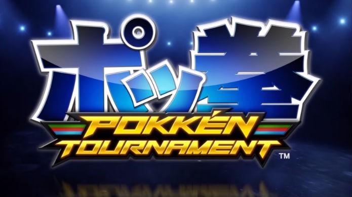 Pokkén Tournament é a estreia de Pokémon nos jogos de luta (Foto: Divulgação/Nintendo)