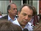Autoridades do RJ prometem ajuda às milhares de vítimas do temporal