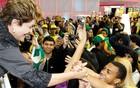 Dilma marca presença na Olimpíada (Roberto Stuckert Filho/PR)