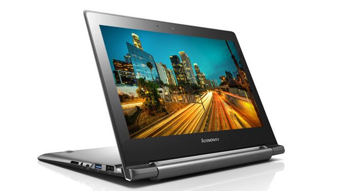 Novos Chromebooks têm processadores Intel (Foto: Divulgação/Google)