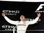 """Após aposentadoria, Rosberg diz que vai ver a F1 do sofá: """"Vai ser estranho"""""""