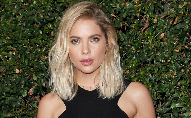 Ashley Benson (Foto: Divulgao)