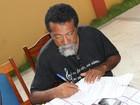 Músico e professor Bi Trindade, do grupo Pilão, morre aos 62 anos