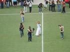 Ivete Sangalo se apresenta na reinauguração da Arena Fonte Nova
