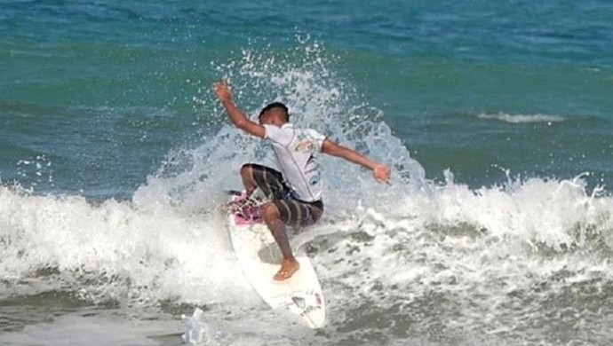 2ª etapa do Marujo Surf Treino será neste final de semana (Foto: Jadson Alves/Rockvolume)