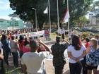 Cidades do Centro-Oeste de MG comemoram Dia da Independência