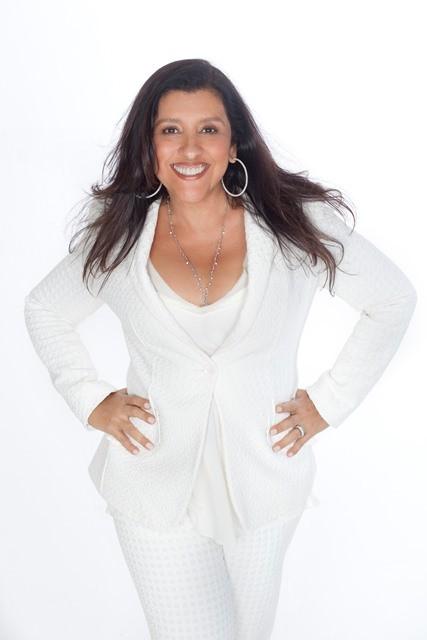 Regina Casé estuda formato de nova atração na Globo, um programa de auditório, ano que vem (Foto: Divulgação)