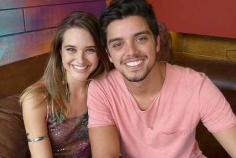 A volta de #Brutinha (Malhao / TV Globo)