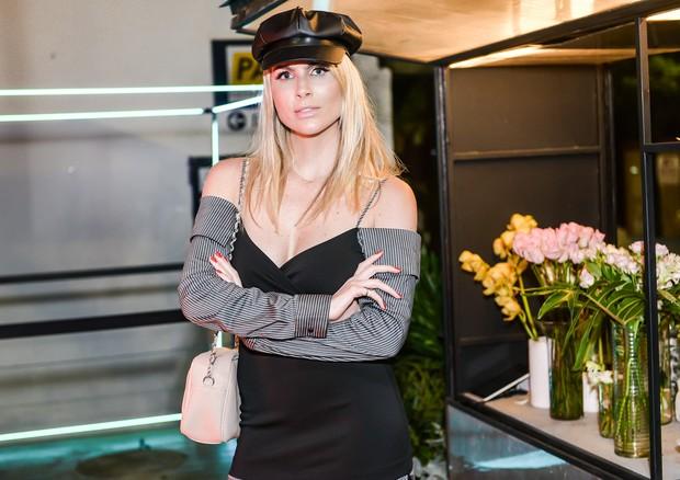 Julia Faria (Foto: Lu Prezia)