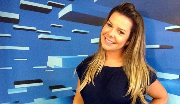 Fernanda Souza (Foto: Divulgação/ RPC TV)