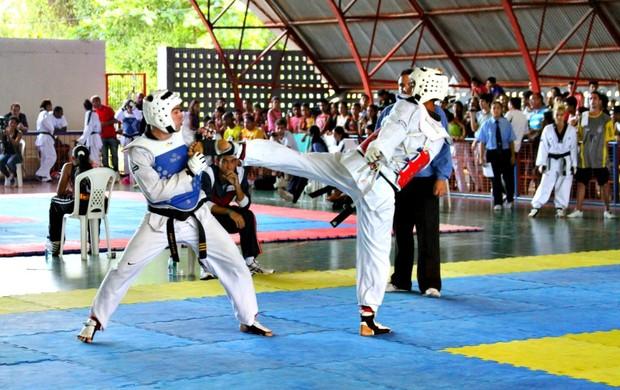 Competição reuniu  500 atletas de 20 estados do país (Foto: Frank Cunha/Globoesporte.com)