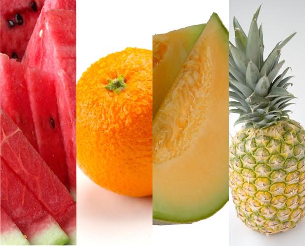 Frutas (Foto: Mais Você/TV Globo)